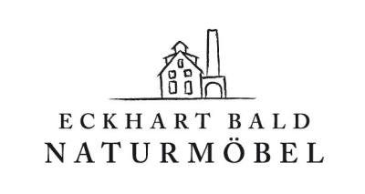 Eckhart Bald Naturmöbel Logo