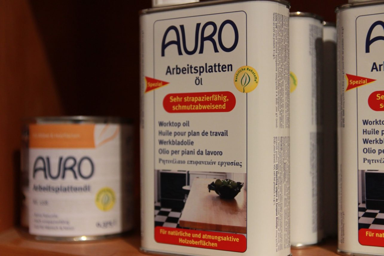 Auro Naturfarben 108