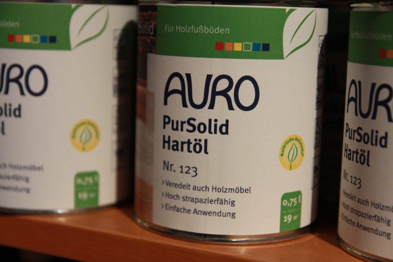 Auro Naturfarben 123