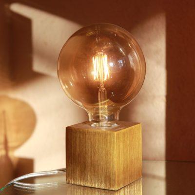 Lampe CUBIC