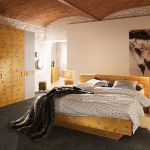 Schlafzimmer Rio in
